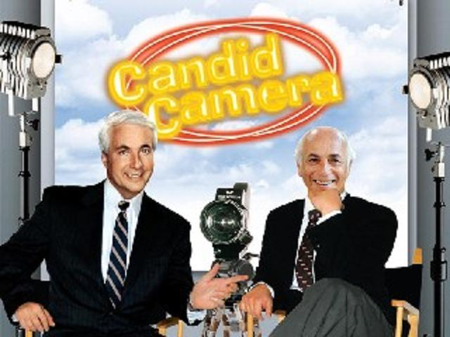 TV Land reviving Candid Camera amid new wave of gotcha hidden camera series