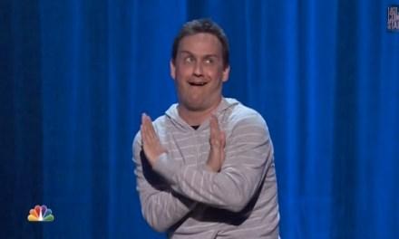 "Frank Nicotero gets last laugh via Last Comic Standing over ""stolen"" bit from America's Got Talent"