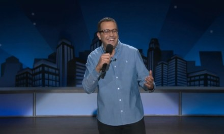 Joe DeRosa on The Pete Holmes Show