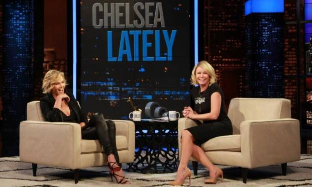 Forget 2015: Chelsea Handler's last Chelsea Lately to air as E! hourlong special August 2014