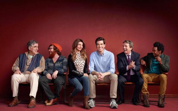 "First look: FOX's only new sitcom for Fall 2014, ""Mulaney"" (plus descriptions of three other comedies for midseason in 2015)"