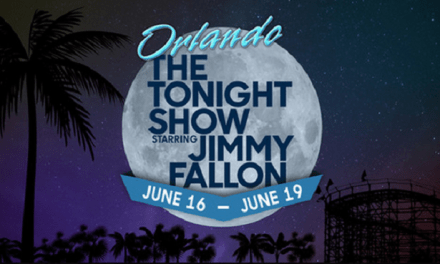 The Tonight Show Starring Jimmy Fallon and The Roots making first road trip, to Universal Studios Orlando for week in June 2014