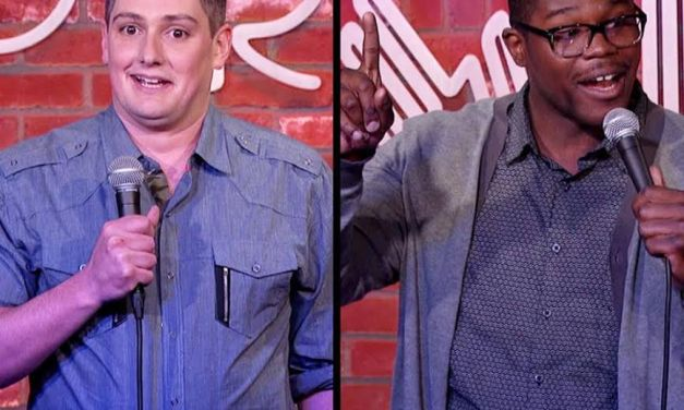 """Last Comic Standing 8: The Universal Studios tour challenge and a head-to-head that goes """"sudden death"""""""