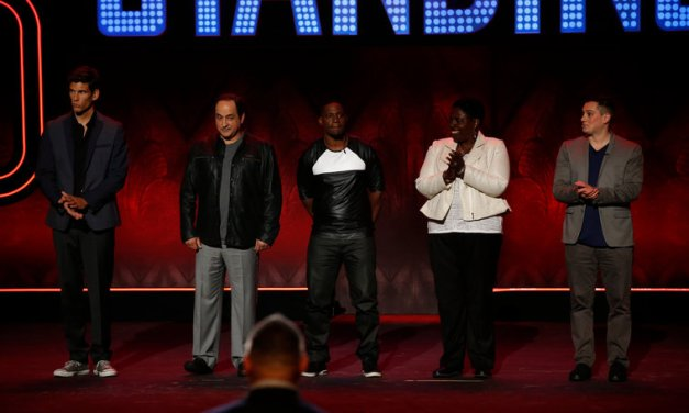 How To: Audition for Last Comic Standing 9 on NBC in 2015