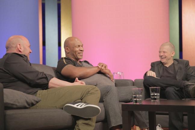 The Jim Norton Show debuts on VICE.com
