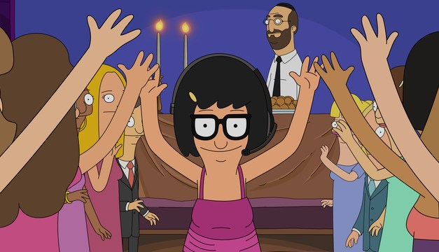 Bob's Burgers, Harry Shearer among first-time winners at 2014 Emmy Awards