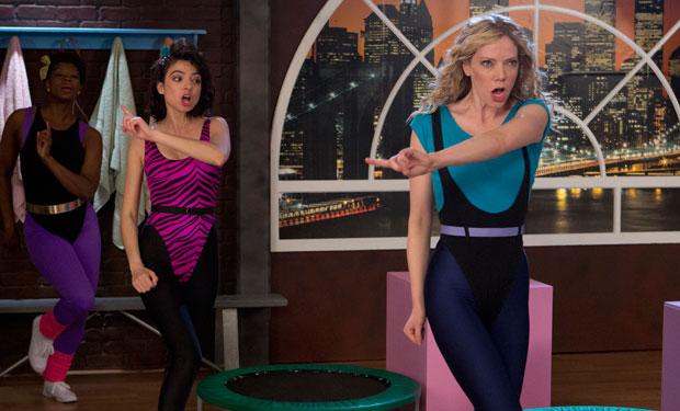 "Sneak peek: Full episode of IFC's ""Garfunkel and Oates"""