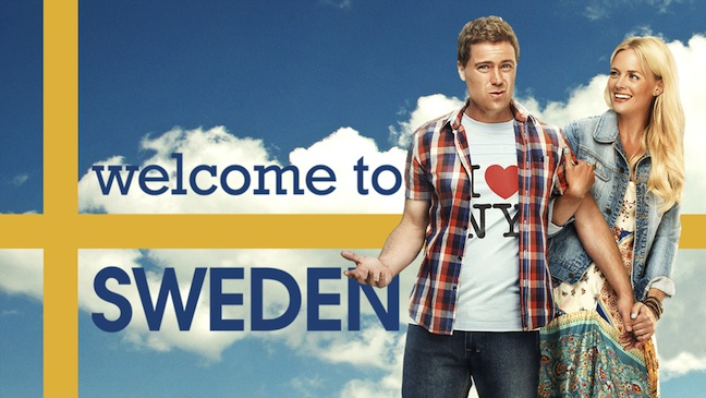 "NBC renews ""Welcome To Sweden"" for second season"