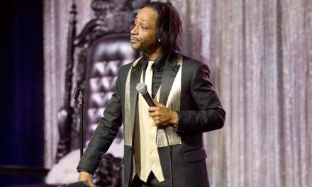 Review: Katt Williams, Priceless: Afterlife (HBO)