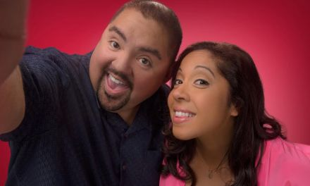 Gina Brillon: Pacifically Speaking, presented by Gabriel Iglesias for NUVOtv