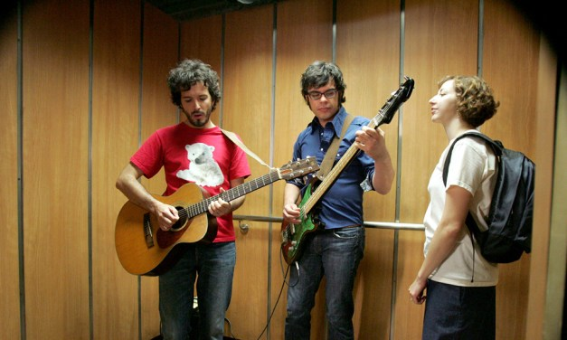 HBO, Flight of the Conchords getting the band back together?
