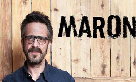 "IFC renews ""Maron"" for third season"