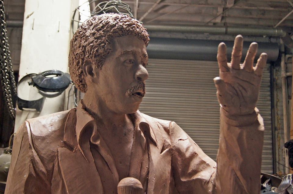 George Lopez organizes all-star comedy benefit to support Richard Pryor statue in hometown of Peoria
