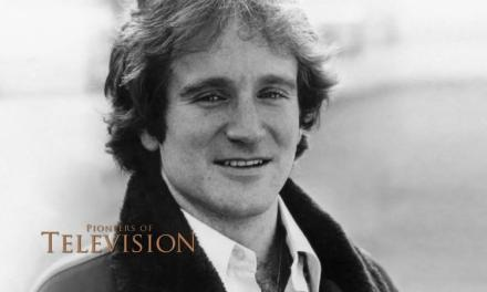 "Watch ""Robin Williams Remembered:"" A PBS Pioneers of Television special"