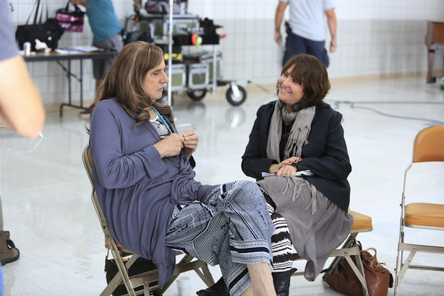 Transparent: Amazon's first must-see streaming TV series
