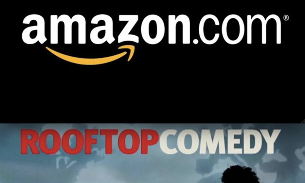 Amazon buying Rooftop Comedy, adding digital stand-up content to Amazon Prime and Audible