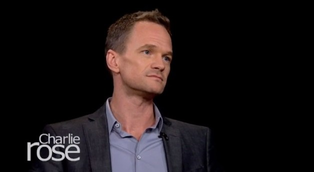 Neil Patrick Harris wants to be the next Ed Sullivan