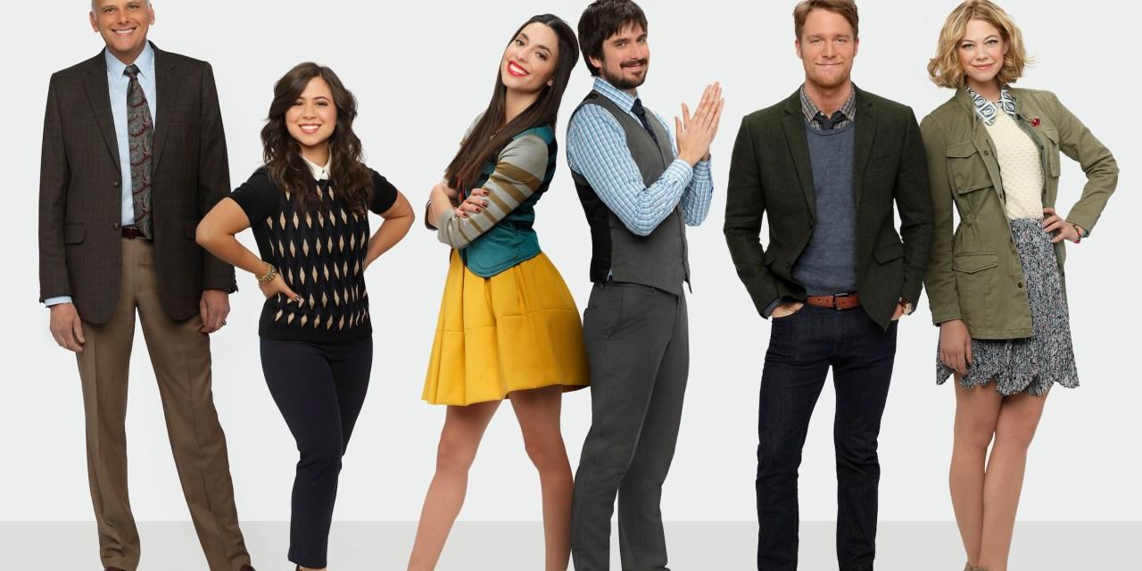 "ABC cancels ""Manhattan Love Story"""