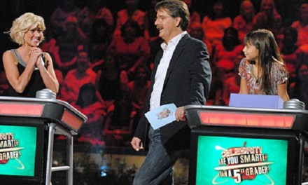 FOX orders Are You Smarter Than A 5h Grader back to school, primetime in 2015