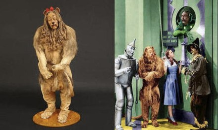 Owning a piece of Hollywood history: Unclaimed auction items up for private bidding?