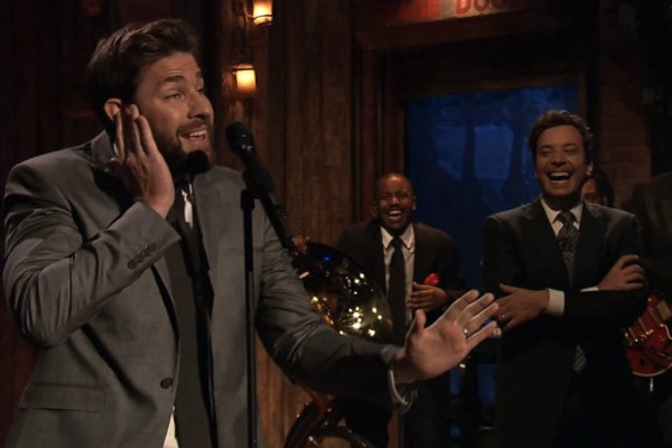 "Spike TV spins off ""Lip Sync Battle"" from The Tonight Show Starring Jimmy Fallon"