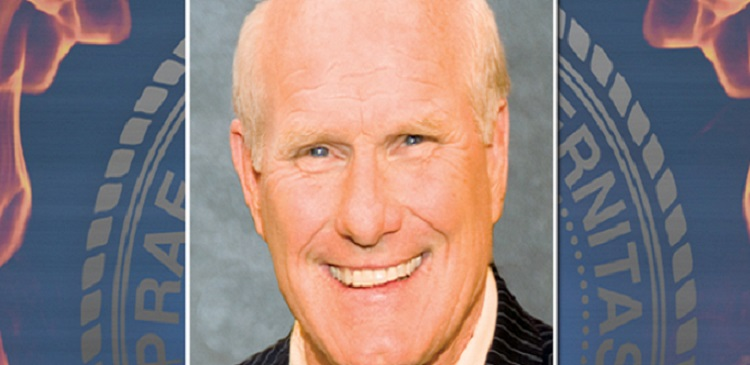 Friars Club to Roast Terry Bradshaw for ESPN2 during Super Bowl week, January 2015