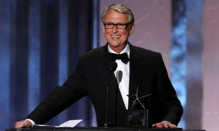 RIP Mike Nichols, EGOT-winning director and comedian