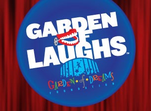 Garden of Laughs announces all-star lineup for 2015 MSG benefit