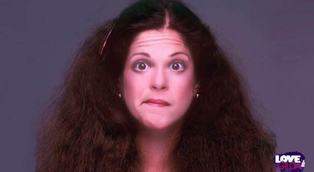 Go go support the LOVE Gilda documentary on Gilda Radner on Indiegogo