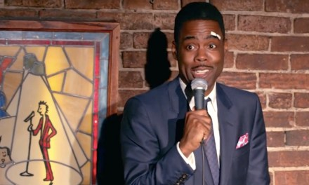 "Review: Chris Rock's ""Top Five"" easily one of the top movies ever about stand-up comedians"