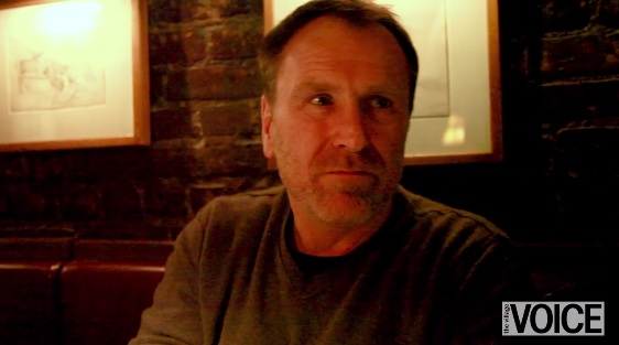 Comedy can never be cool, according to Colin Quinn
