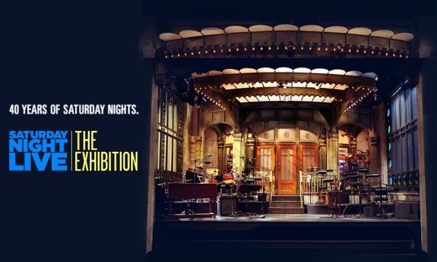 Saturday Night Live: The Exhibition going on display this spring in New York City