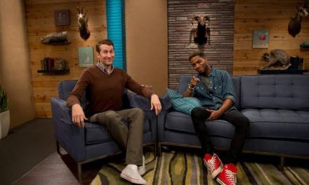 Comedy Bang! Bang! names Kid Cudi as Scott Aukerman's new musical foil