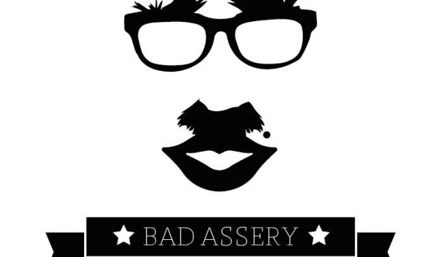 "DIY for women in comedy = Bad Assery, the first ""women and comedy"" conference"