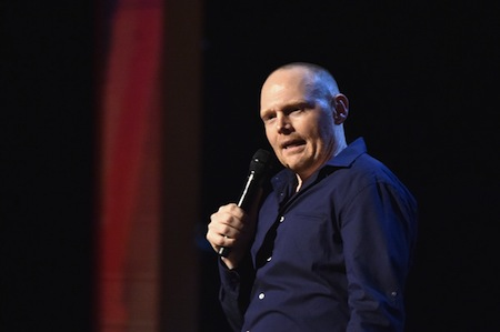 Stand-up from Amy Schumer, Jim Gaffigan and Bill Burr at 2015's Night of Too Many Stars