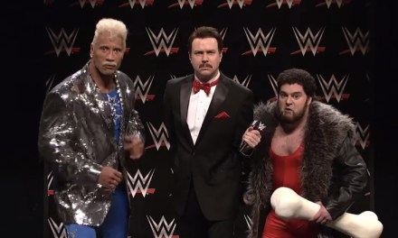 "SNL #40.16 RECAP: Host Dwayne ""The Rock"" Johnson, musical guest George Ezra"