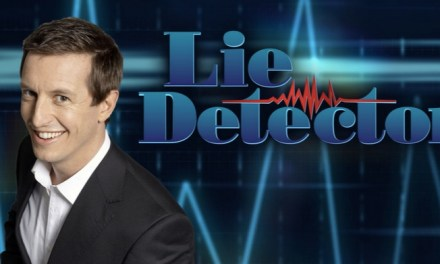 GSN orders new comedian-based game show, Lie Detectors, hosted by Rove McManus