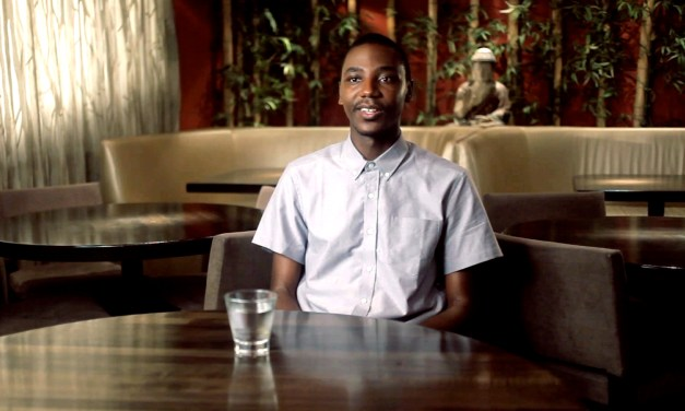 Go Jerrod Go! NBC gives six-episode order to Jerrod Carmichael sitcom