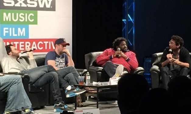 NBC's Undateable cast talks live show for May 2015, heading back on tour