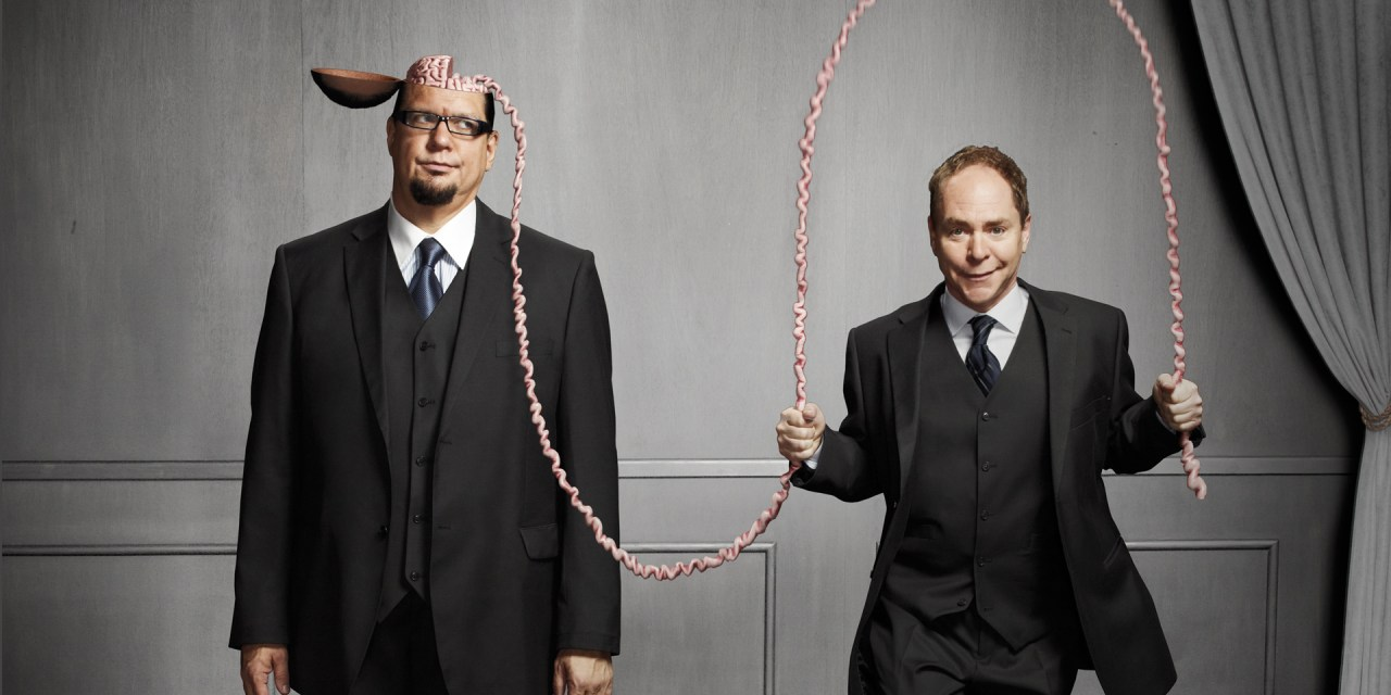 Penn & Teller returning to Broadway for summer 2015 run