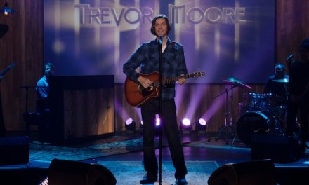 """Trevor Moore's """"High in Church"""" on Comedy Central"""