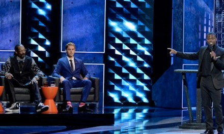 Preview clips from the Comedy Central Roast of Justin Bieber