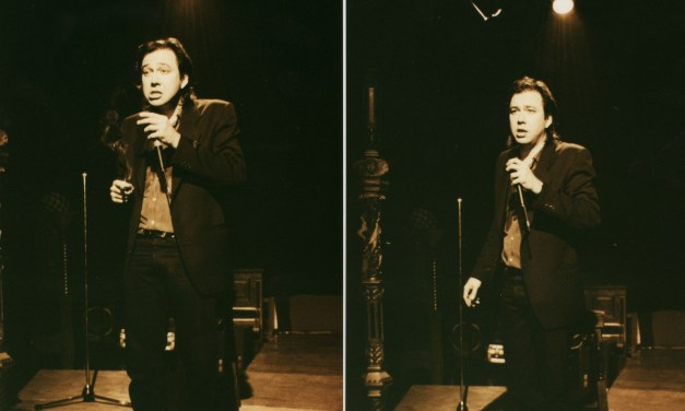 The estate of Bill Hicks reissuing his comedy discography, unearthing unreleased material