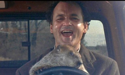 Groundhog Day will become a Broadway musical in 2017