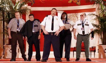 Too Paul, Too Blart: Die Hard or Mall Cop Trying (aka reviewing Paul Blart, Mall Cop 2)