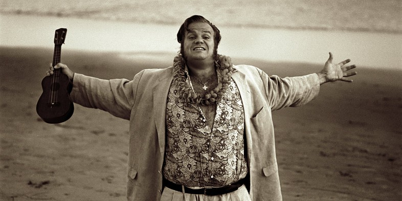 "First look at ""I Am Chris Farley"" documentary"