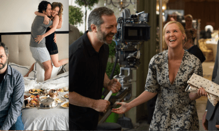 Lincoln Center film society celebrating Judd Apatow's movies, July 10-14, 2015