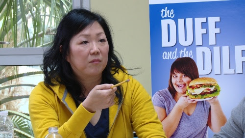 "Margaret Cho's women-only writers room: ""If Women Ran Hollywood"""