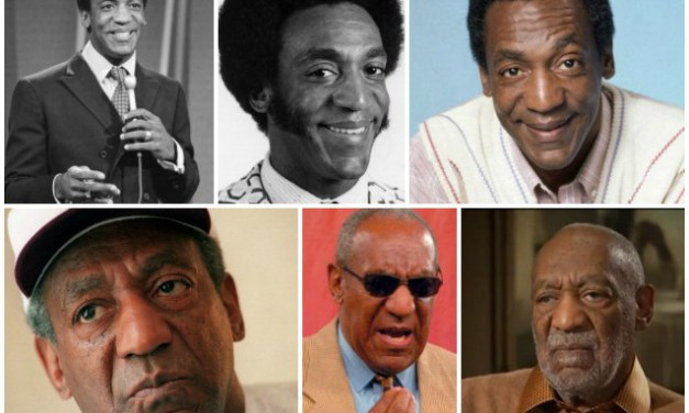 For comedians, fans who idolized Bill Cosby: What now?