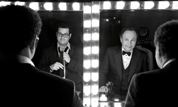 "Episode #8: Billy Crystal and Josh Gad, from FX's ""The Comedians"""